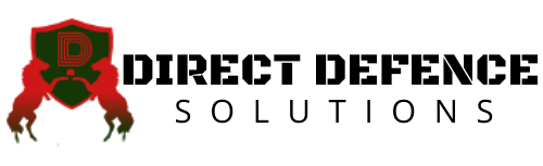 logo Direct defence